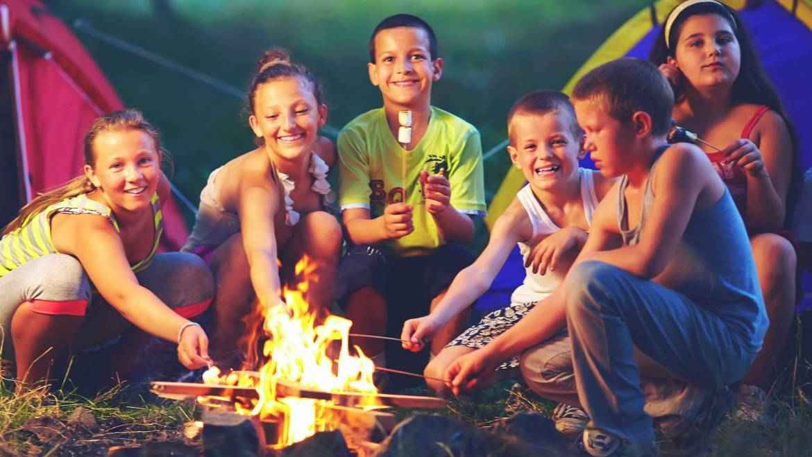 Is Sleepaway Camp Right for Your Child?